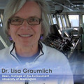 Dean Dr. Lisa Graumlich Video