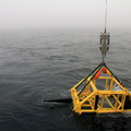 BIA and SIA testing off Smith Island, WA