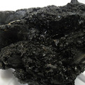 Glassy Basalt Recovered by ROPOS