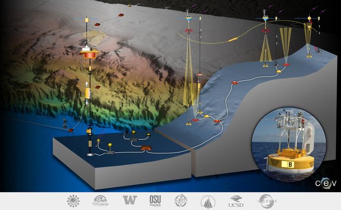 Cabled Observatory-Endurance Line