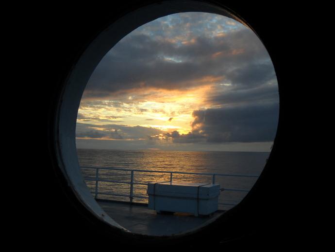 The Last Sunset of Enlighten'10
