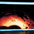 Sonar Image ODP Holes